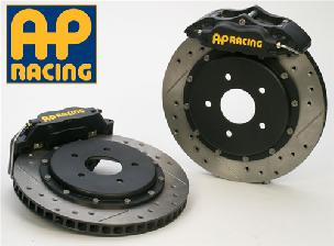 AP Racing Brake Kit 350Z and G35 03-08 / 370Z and G37 09-11 (Rear)