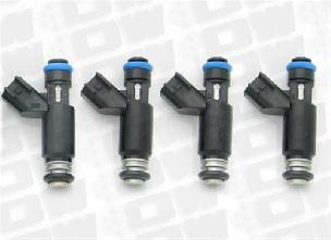 Deatschwerks Fuel Injector 550cc Civic 92-00 / Integra 91-01