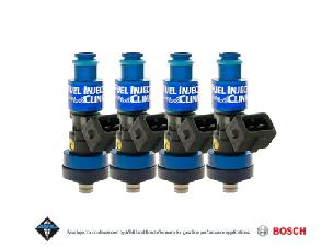 FIC B/D/H Series 1650cc BlueMax Injectors (High-Z)
