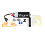 Grams Performance E85 Compatible In-Tank Fuel Pump 255lph 405lbs/hr