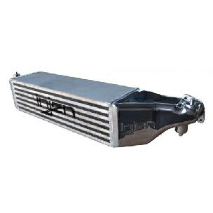 Injen Front Mount Intercooler 16-20 Civic 1.5L Turbo