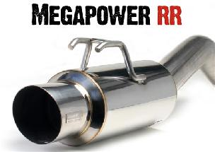 Skunk2 Megapower RR Exhaust Civic Si Coupe 06-10 (76mm)
