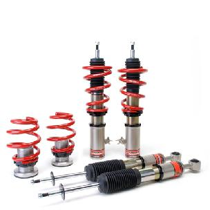 Skunk2 Pro-S II Coilover Kit Civic 06-11 (ALL)