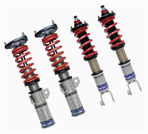 Skunk2 PRO-C FULL COILOVER KIT S2000 00-09