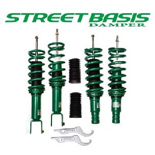 Tein Street Basis Coilover Civic 06-11 (include Si)