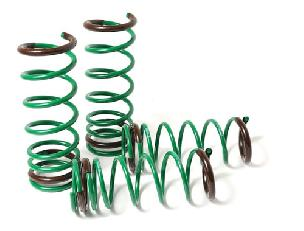 Tein S.Tech Lowering Spring Civic 96-00