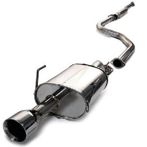 Tanabe Medalion Touring Exhaust Civic Coupe 96-00