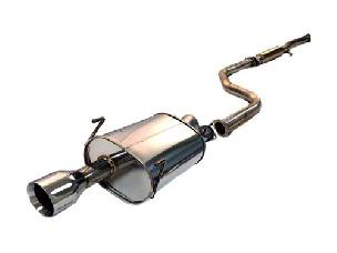 Tanabe Medalion Touring Exhaust Integra GSR 00-02 2D / Type R