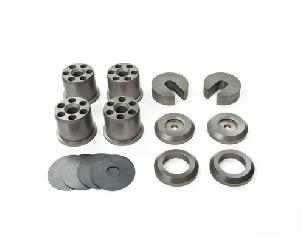 Voodoo13 Solid Subframe Bushings 240SX 89-98