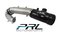 PRL Titanium Inlet Pipe Civic Type R 17-Up