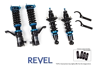 Revel Touring Sports Coilovers RSX 02-06 + free gift