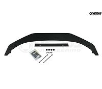 Verus Front Splitter Kit Civic Type R 17-Up