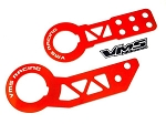 VMS Racing Pro Series Tow Hook (Front or Rear)
